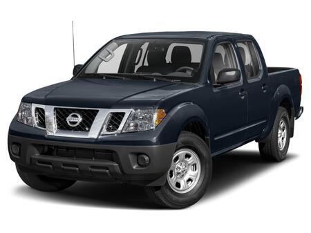 2021_Nissan_Frontier_PRO-4X_ Salisbury MD
