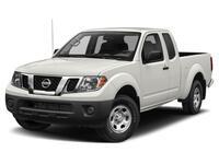 Nissan Frontier S 2021
