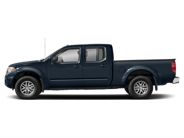 2021 Nissan Frontier SV Covington VA