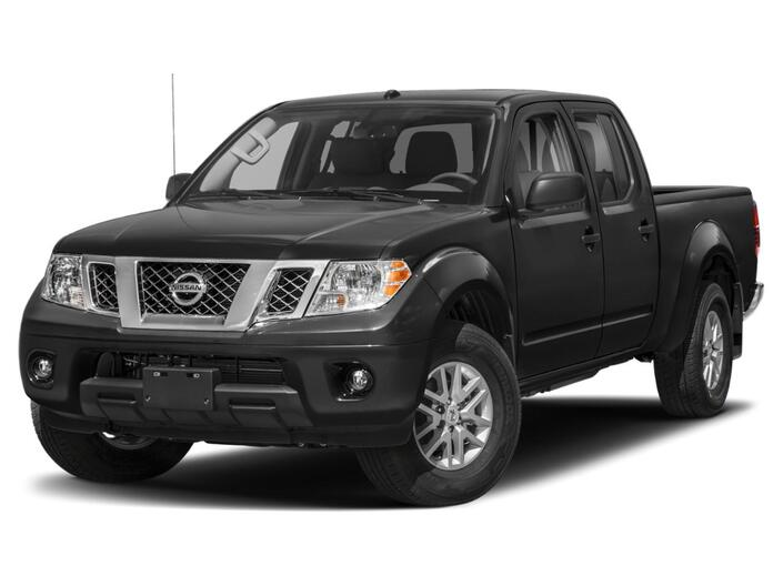 2021 Nissan Frontier SV Dayton OH