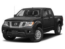 2021_Nissan_Frontier_SV_ Duluth MN