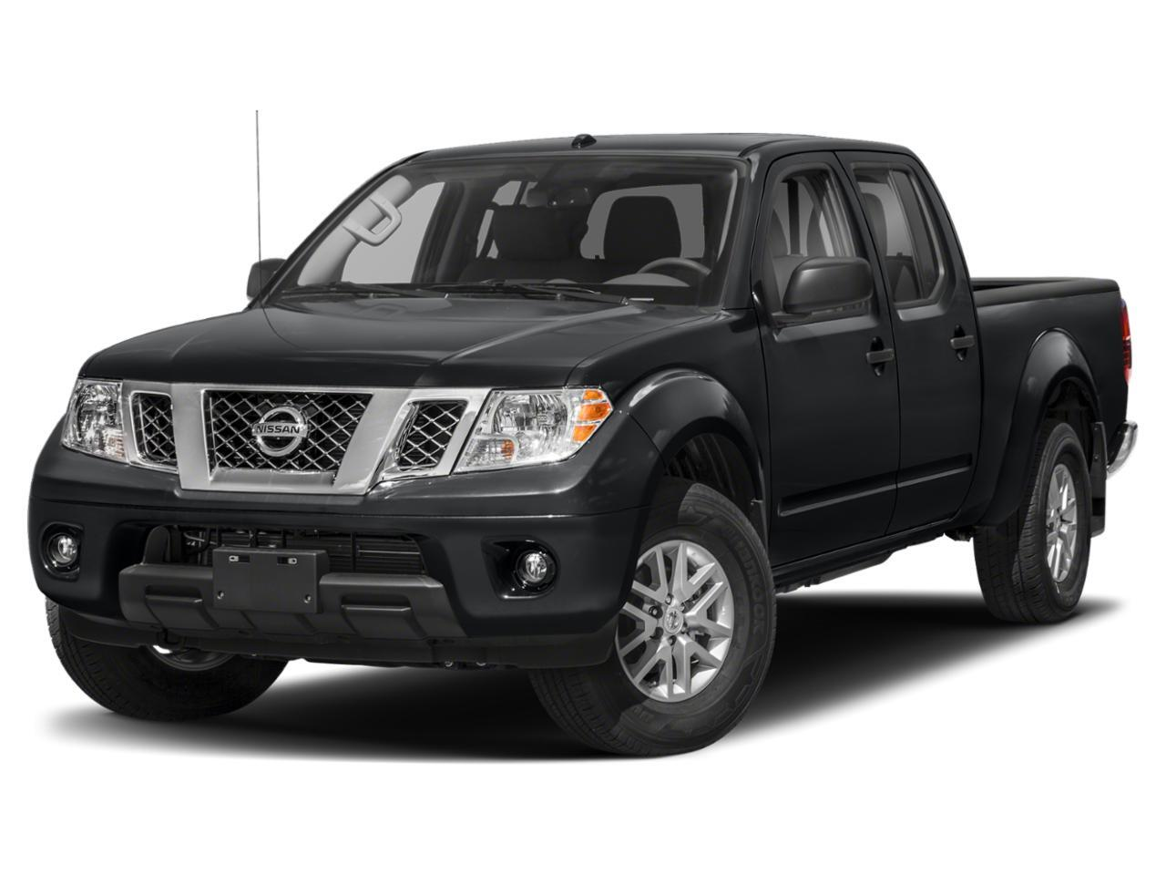 2021 Nissan Frontier SV Knoxville TN
