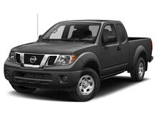 2021_Nissan_Frontier_SV_ Roseville CA
