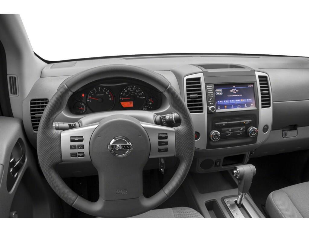 2021 Nissan Frontier SV Salisbury MD