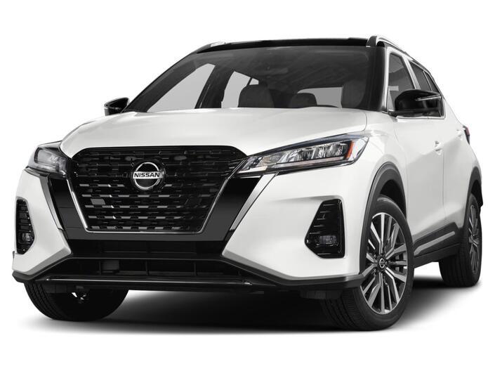 2021 Nissan Kicks SV Dayton OH