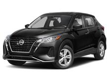 2021_Nissan_Kicks_SV_ Glendale Heights IL