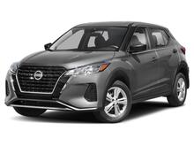 2021_Nissan_Kicks_SV_ Roseville CA