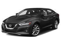 2021 Nissan Maxima Platinum **ONE OWNER**