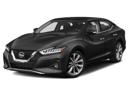 2021_Nissan_Maxima_Platinum **ONE OWNER**_ Salisbury MD