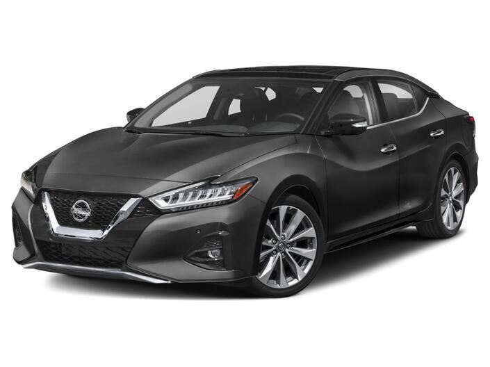 2021 Nissan Maxima Platinum Wilkesboro NC