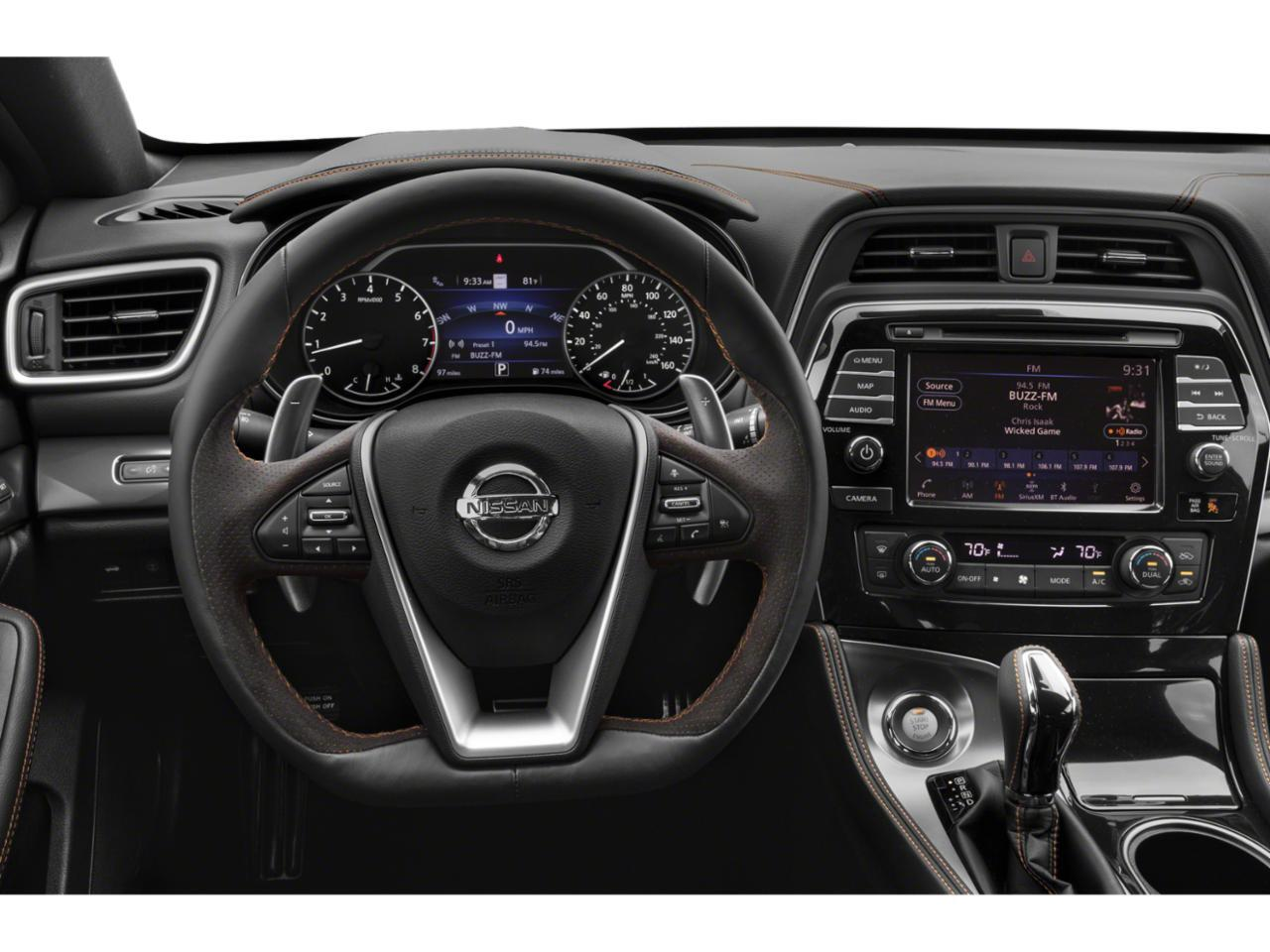 2021 Nissan Maxima SR Knoxville TN