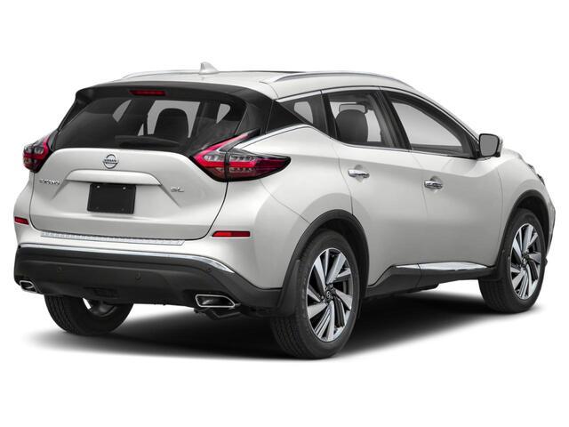 2021 Nissan Murano Platinum AWD Duluth MN