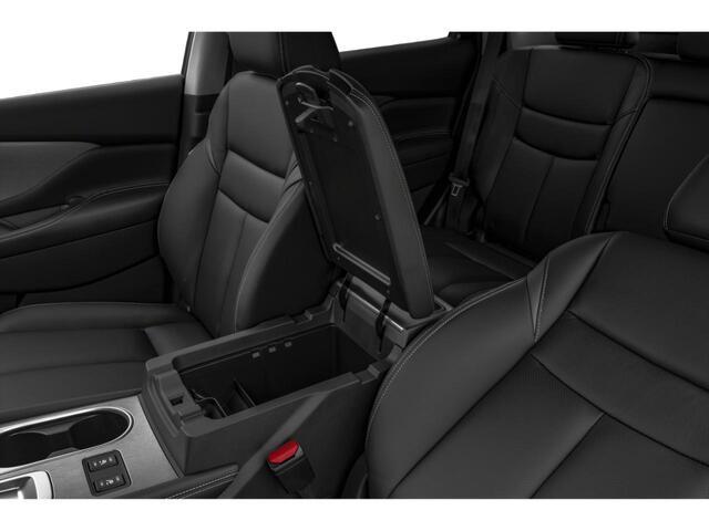 2021 Nissan Murano SL AWD Duluth MN