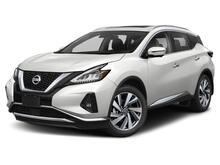 2021_Nissan_Murano_SL AWD_ Duluth MN