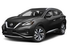 2021_Nissan_Murano_SL_ Duluth MN