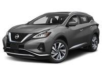 Nissan Murano SL 2021
