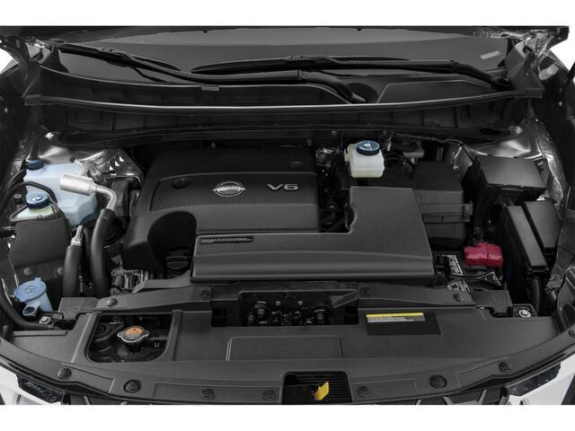 2021 Nissan Murano SV AWD Duluth MN