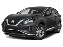 2021_Nissan_Murano_SV AWD_ Duluth MN