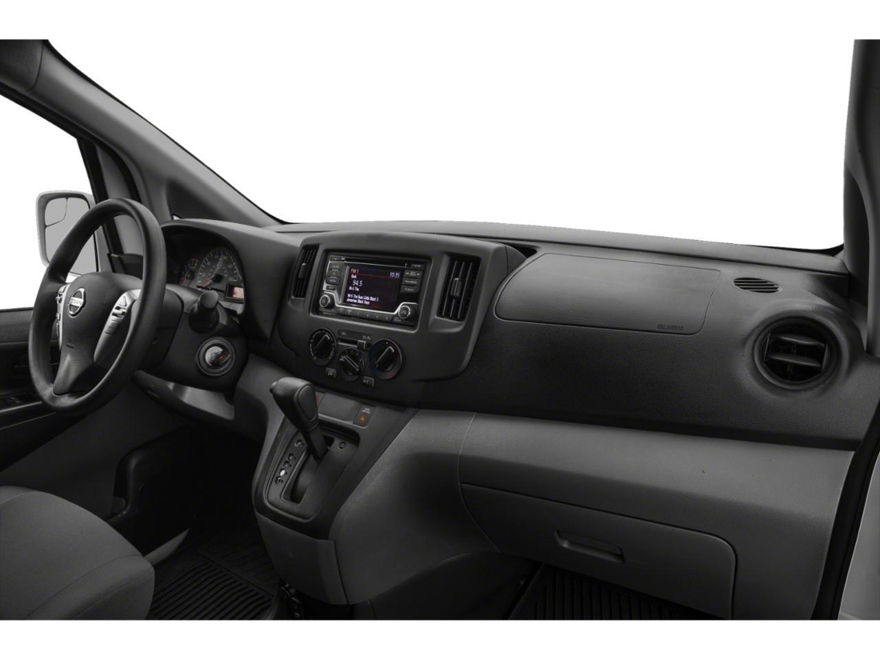 2021 Nissan NV200 Compact Cargo S Humble  TX