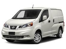 2021_Nissan_NV200_S_ Roseville CA