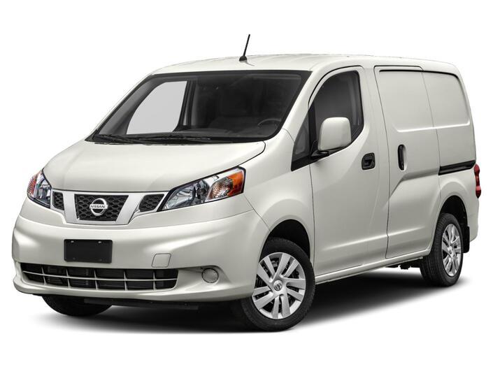 2021 Nissan NV200 SV Bozeman MT