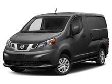 2021_Nissan_NV200_SV_ Roseville CA