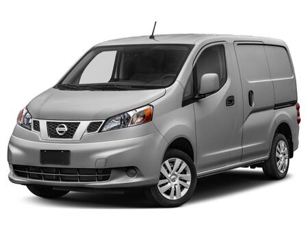 2021_Nissan_NV200_SV_ Salisbury MD