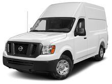 2021_Nissan_NV2500 HD_S_ Roseville CA