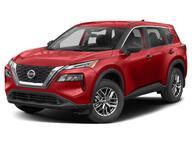 2021 Nissan Rogue AWD SV Eau Claire WI