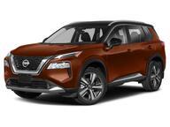 2021 Nissan Rogue Platinum Greenvale NY