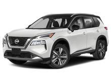 2021_Nissan_Rogue_Platinum_ Roseville CA