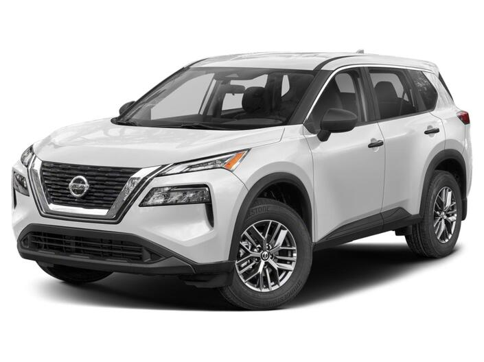 2021 Nissan Rogue S Dayton OH