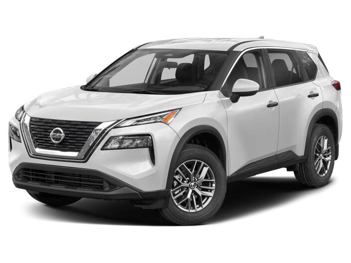 2021 Nissan Rogue S Dayton OH