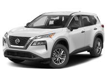 2021_Nissan_Rogue_S_ Roseville CA