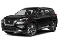 Nissan Rogue S 2021
