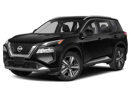 2021_Nissan_Rogue_S_ Salisbury MD