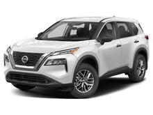 2021_Nissan_Rogue_SL AWD_ Duluth MN