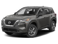 Nissan Rogue SL AWD 2021