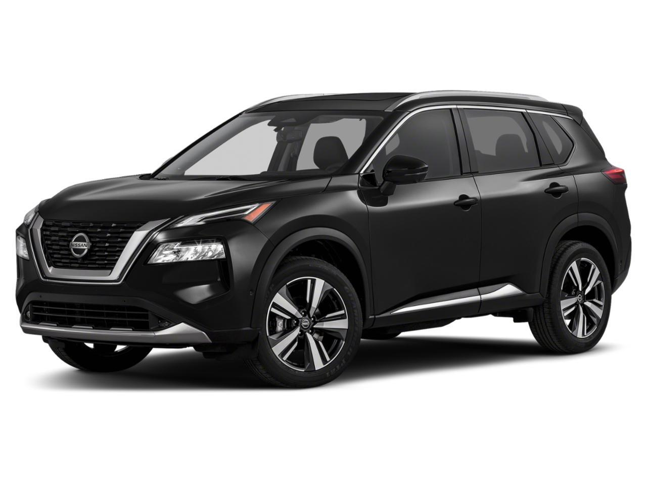 2021 Nissan Rogue SL Knoxville TN