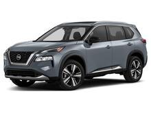 2021_Nissan_Rogue_SL_ Roseville CA