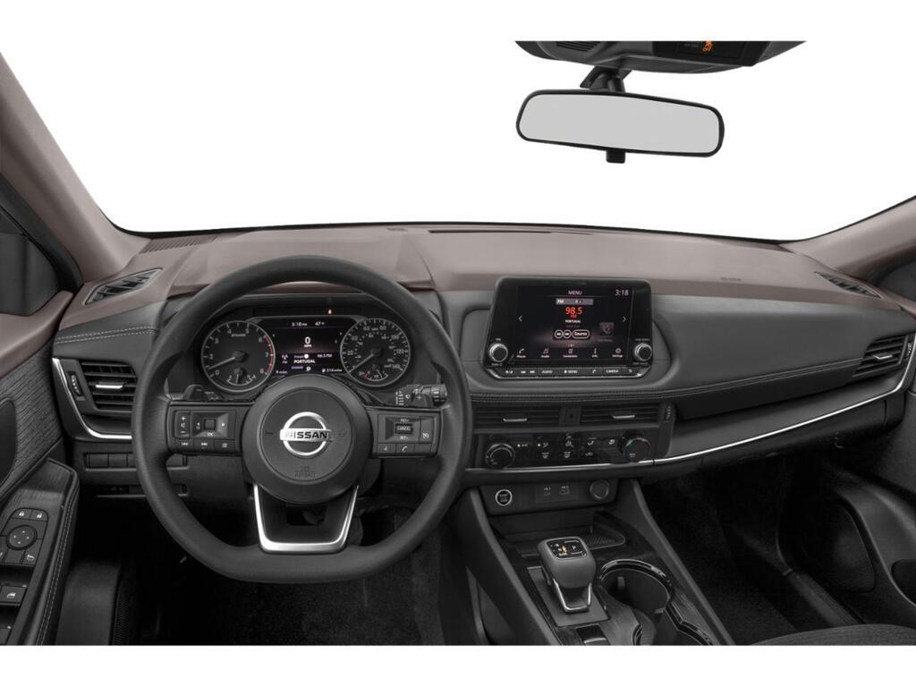 2021 Nissan Rogue SL Salisbury MD