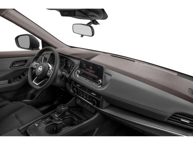 2021 Nissan Rogue SV AWD Duluth MN
