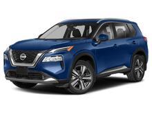 2021_Nissan_Rogue_SV AWD_ Duluth MN