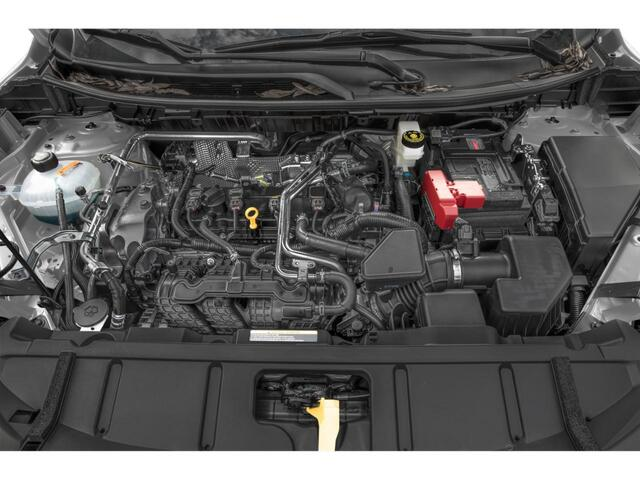 2021 Nissan Rogue SV Covington VA