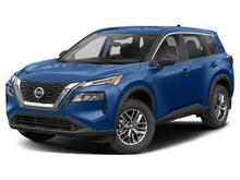 2021_Nissan_Rogue_SV_ Covington VA