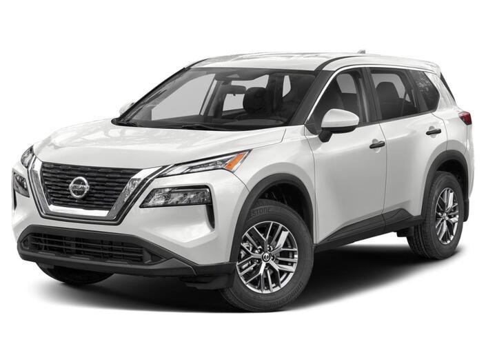 2021 Nissan Rogue SV Dayton OH