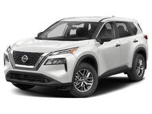 2021_Nissan_Rogue_SV_ Roseville CA