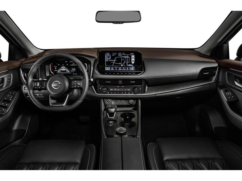 2021 Nissan Rogue SV Salisbury MD