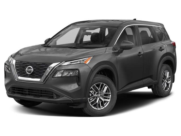 2021 Nissan Rogue SV Wilkesboro NC
