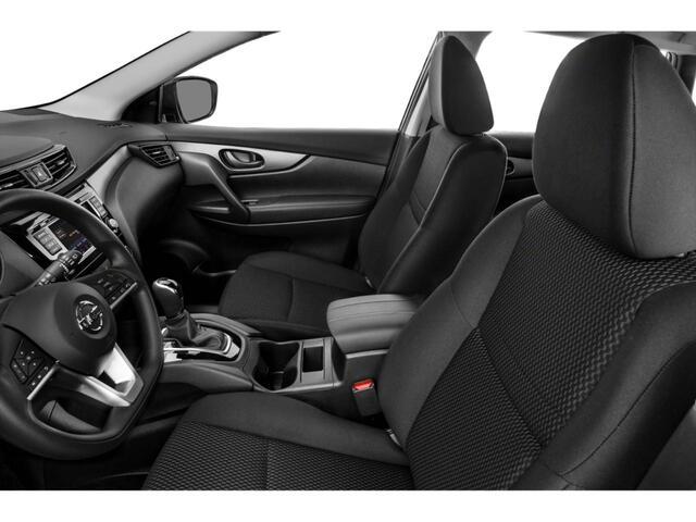 2021 Nissan Rogue Sport S AWD Duluth MN